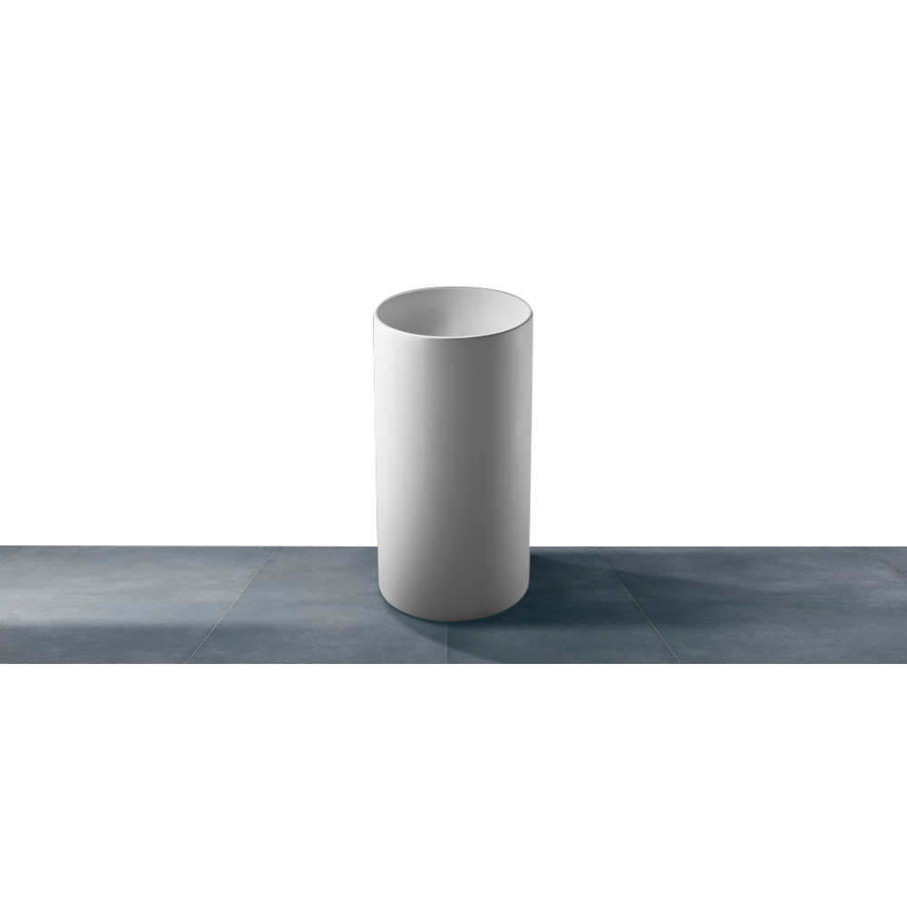 Lavabo Monolithe ACRY +   BB R 926