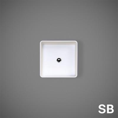 Vasque HI-MACS®   CB330S   A poser