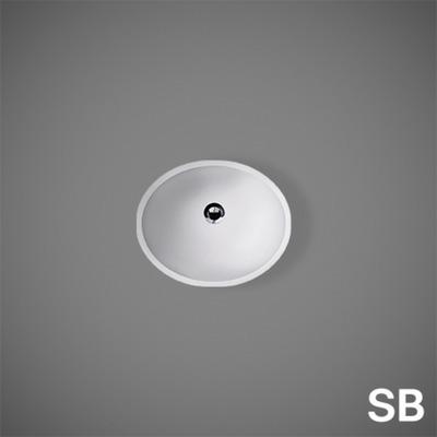 Vasque Hi-Macs® <br /> CB422 <br /> A coller<br />
