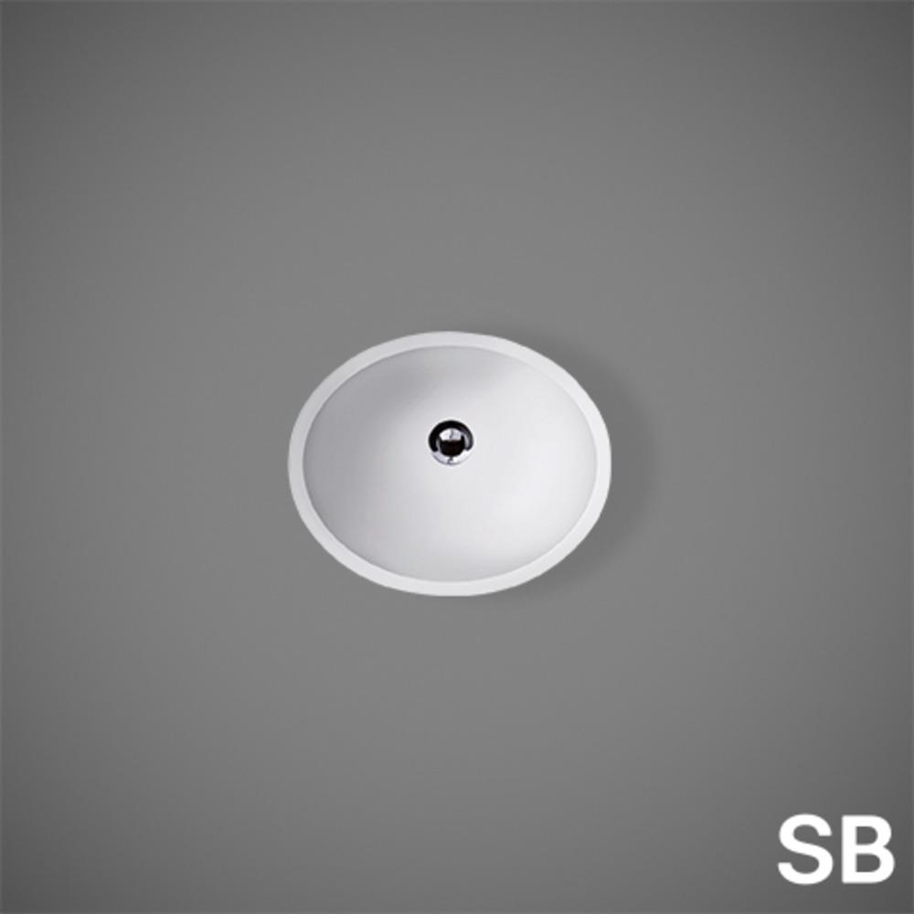 Vasque HI-MACS®   CB465   À coller
