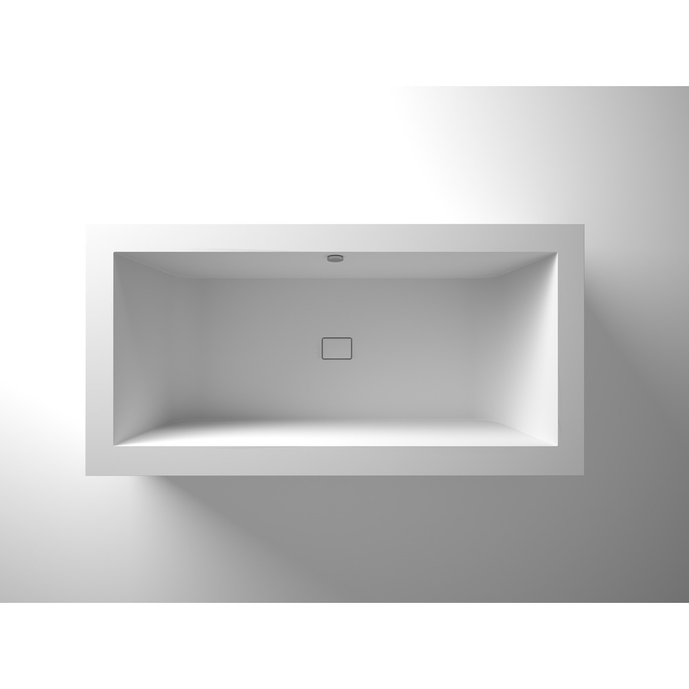 Baignoire HI-MACS®   CBT-160-70