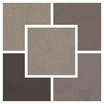 Collection Concrete