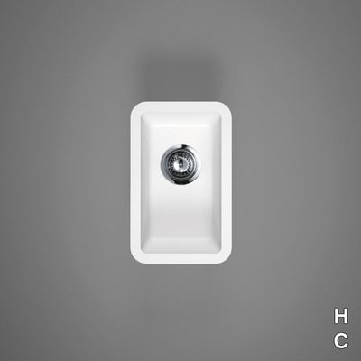 Cuve HI-MACS® <br /> CS204<br />