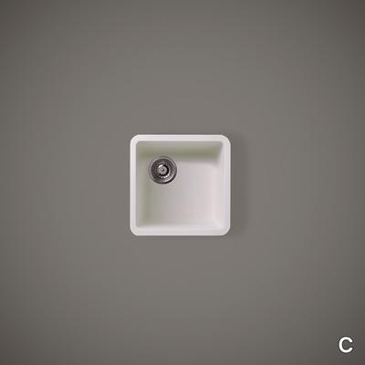 Cuve HI-MACS®   CS325S