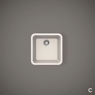 Cuve HI-MACS® <br /> CS398S<br />