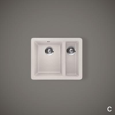 Cuve HI-MACS® <br /> CS490D<br />